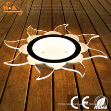 Widely Used in Living Room 22W/30W Recessed LED Ceiling Lights